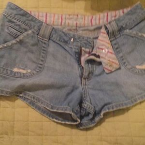 American Eagle Outfitters Shorts - ☔️3 for $10 ☔️ Denim Shorts